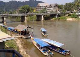 Kok River tour