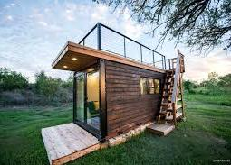 small container house
