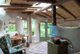 earth home interior